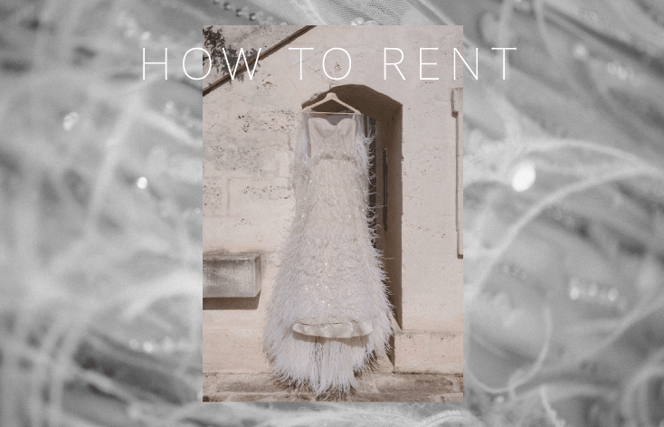 How To Rent Your Wedding Gowns Wisely?