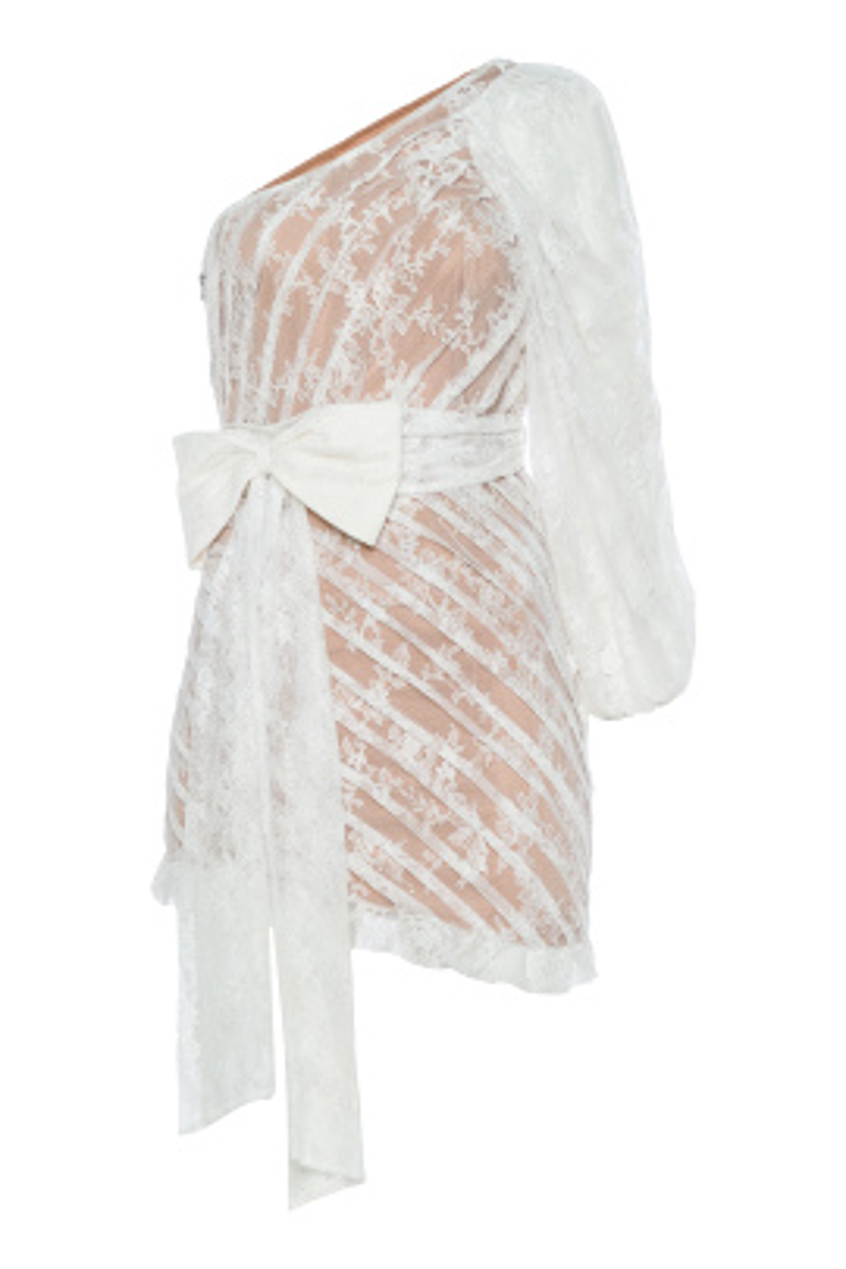 Dynasty Mini Elbise