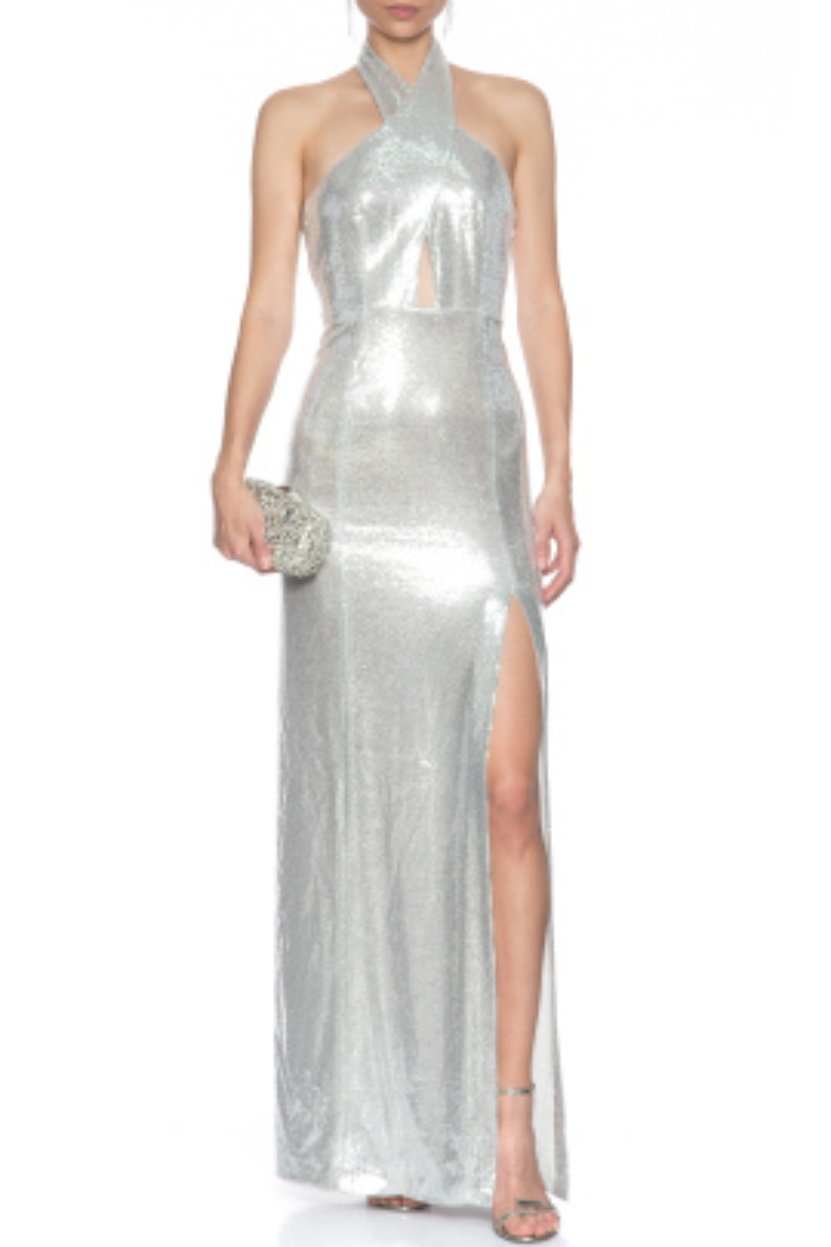 Galaxy Elbise