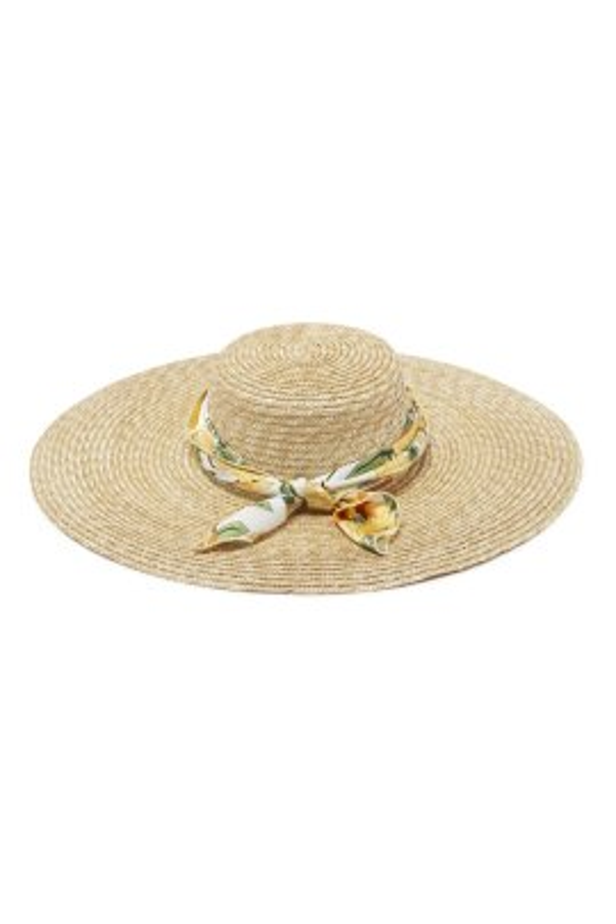 Dolce Straw Hat