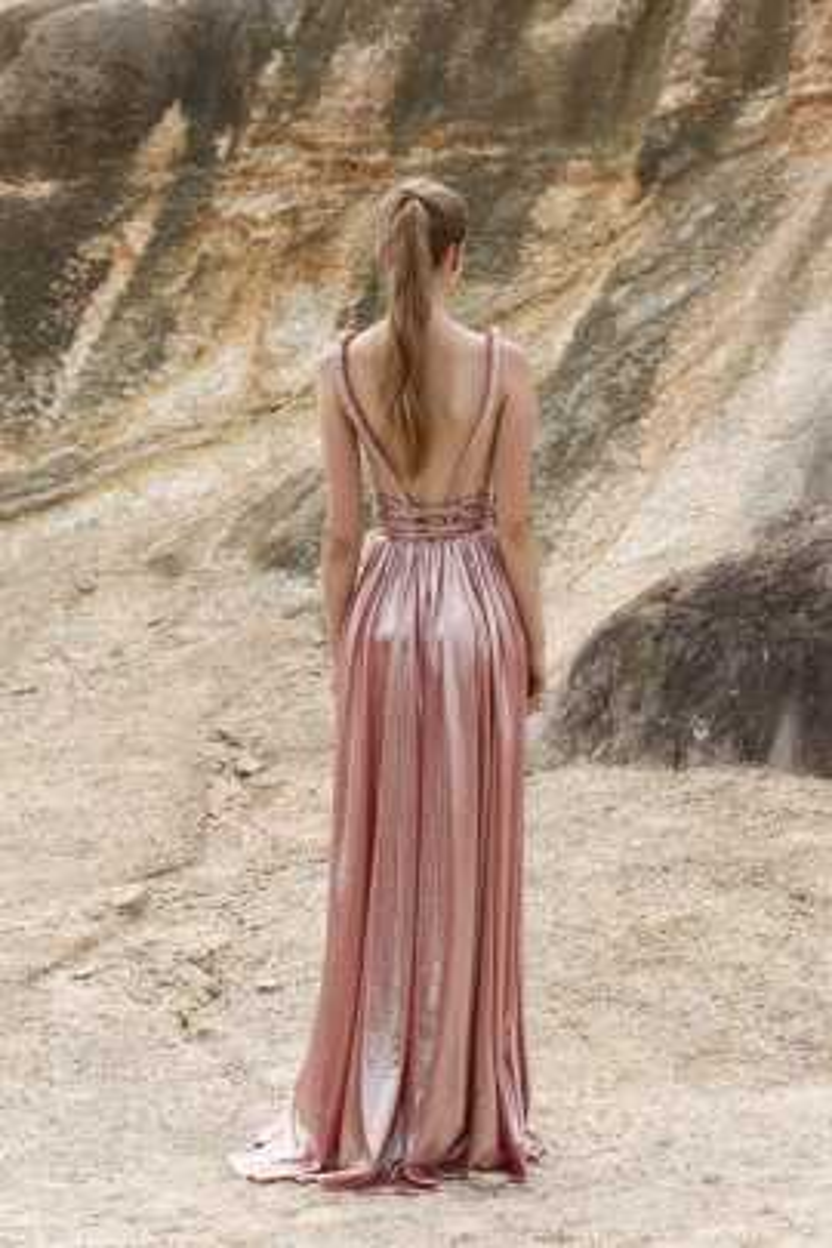 Goddess Elbise