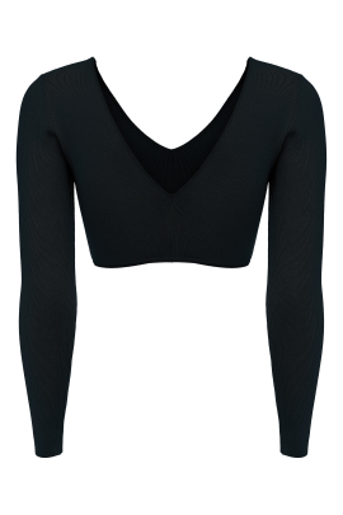 Gia Siyah Bluz