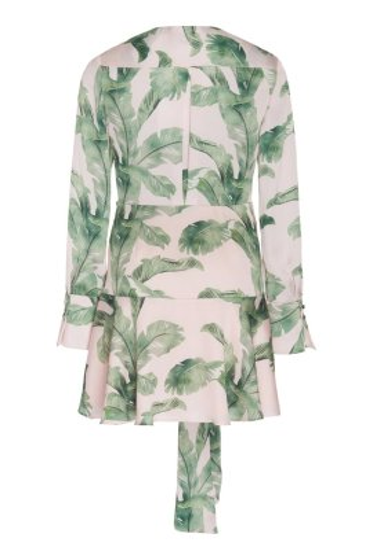 Florence Mini Elbise